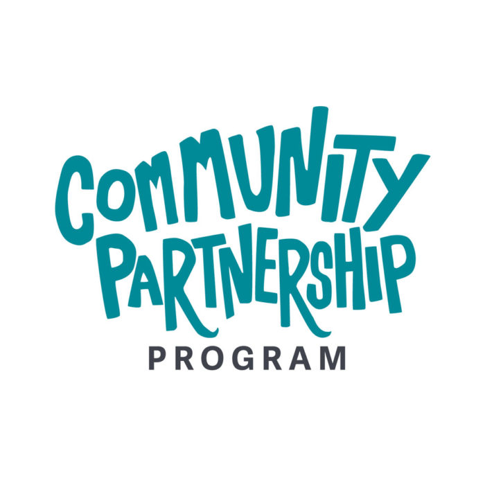 brand developed for Regional Australia Banks Community Partnership Program